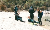 Potápění v Chorvatsku - Osor