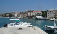 Potápění dovolená Chorvatsko