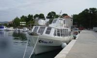 Potápění Chorvatsko - Zablace