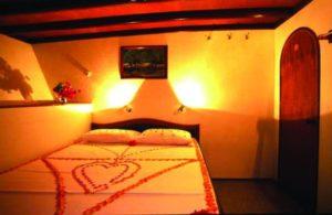 Stingray - Zimmer - Malediven